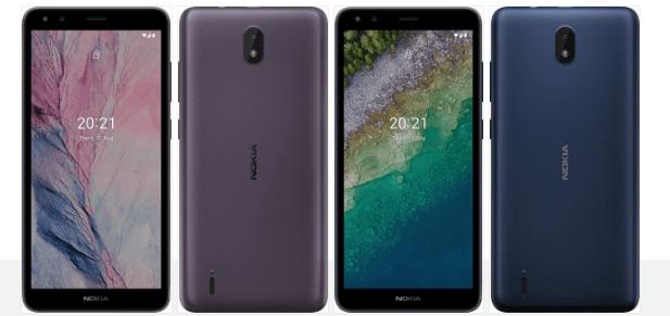 مواصفات وسعر نوكيا سي 01 بلس - Nokia C01 Plus رسميًا