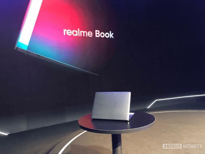 ريلمي بوك - realme Book يظهر في صور حيّة تكشف تصميمه الكامل