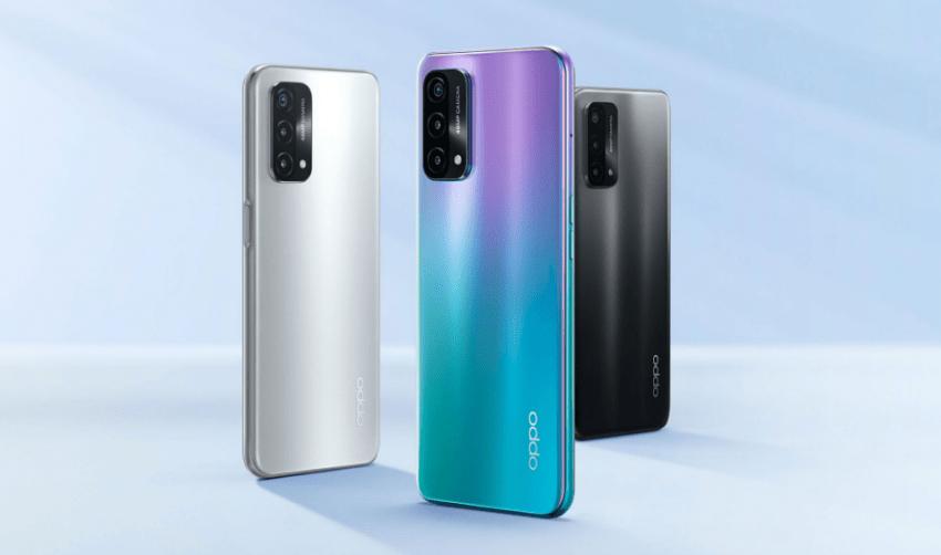 هاتف جديد من اوبو برقم طراز PFGM00 يظهر على منصة TENAA