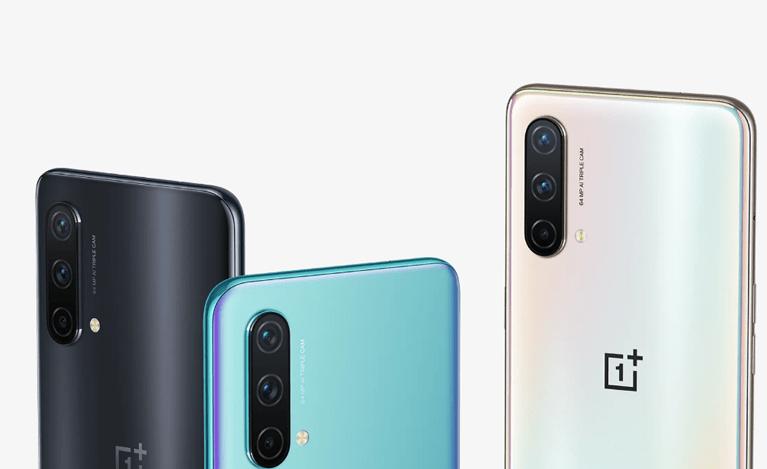 سعر ومواصفات ون بلس نورد سي اي 5 جي - OnePlus Nord CE 5G رسميًا