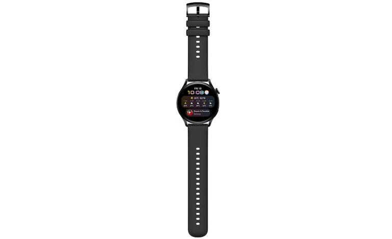 سعر ومواصفات هواوي واتش 3 - Huawei Watch 3 رسميًا بنظام HarmonyOS