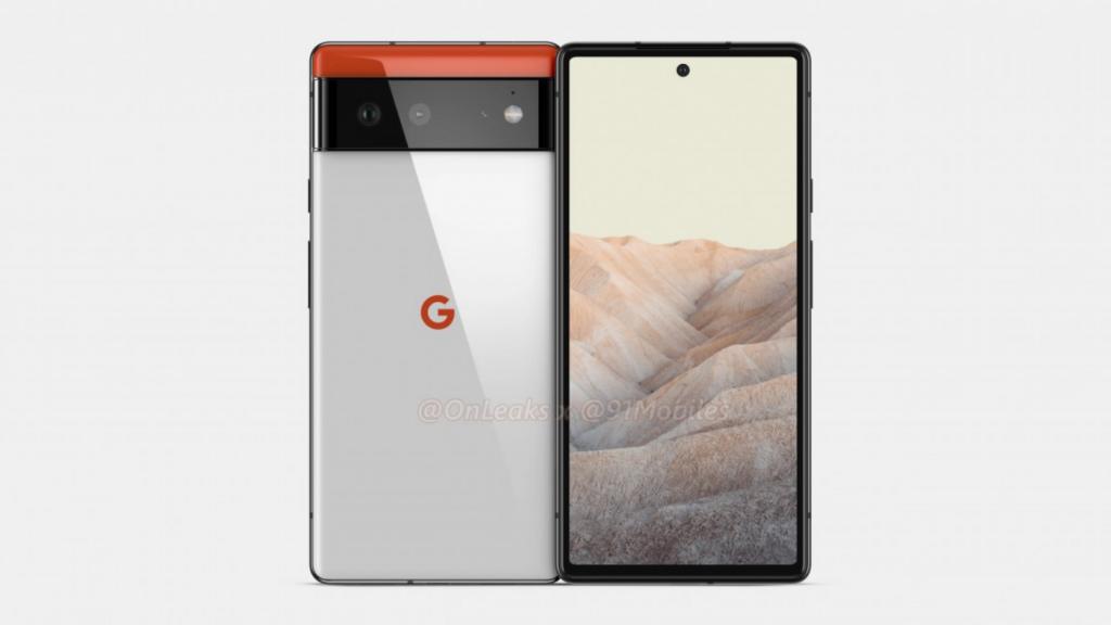 جوجل بكسل 6 برو Google Pixel 6 Pro كل شيء عن عملاق جوجل للمنافسة