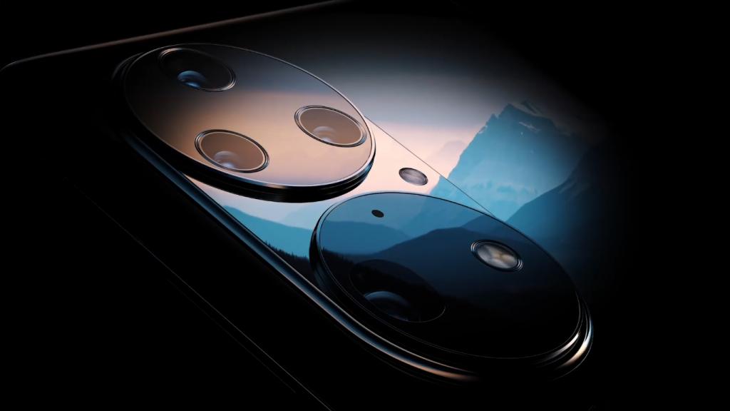 هواوي بي 50 برو - Huawei P50 Pro