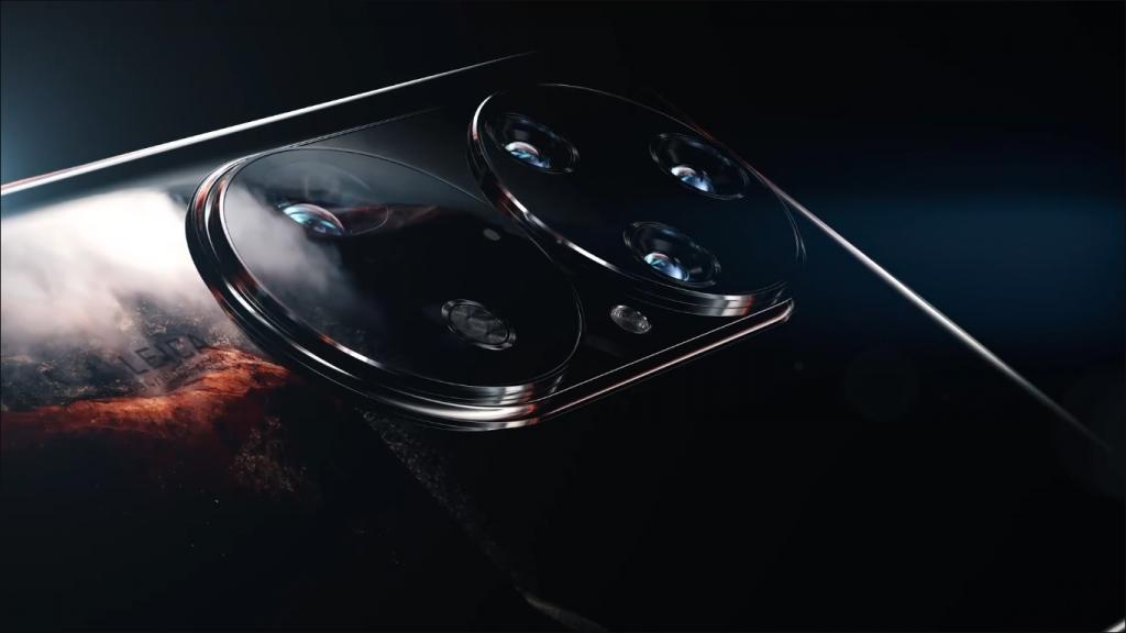هواوي بي 50 برو - Huawei P50 Pro الشركة تنشر مقطع فيديو ترويجي للهاتف