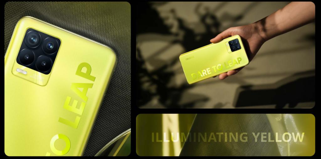مراجعة ريلمي 8 برو realme 8 Pro من التصميم حتى الكاميرا والسعر