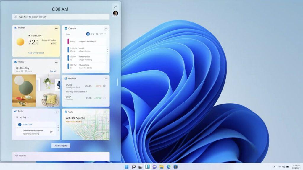مميزات ويندوز 11 - Windows 11 رسمياً وميزة مدهشة!