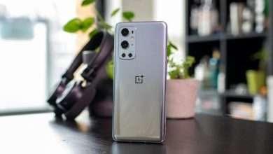ون بلس 9 - OnePlus 9 وَ ون بلس 9 برو 9 Pro يتلقيان تحديثًا يعالج مشكلة الكاميرا وتحسين عمر البطارية