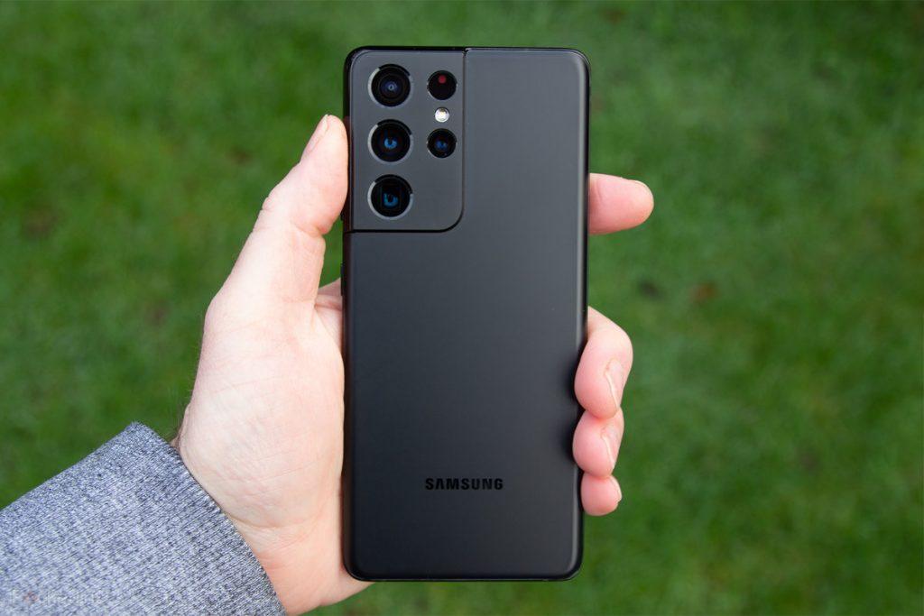 سامسونج جالكسي اس 21 - Samsung Galaxy S21 السلسلة تحصل على تحديث One UI 3.1.1