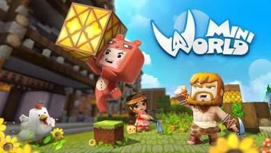 أول لعبة بنظام 2 HarmonyOS