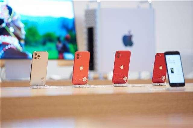 ايفون اس اي 3 – iPhone SE 3 تسريب يكشف موعد إطلاق الهاتف الجديد