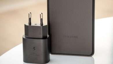 شاحن سامسونج بقوة 65 واط - Samsung 65W PD يحصل على شهادة جديدة تكشف مواصفاته والأجهزة الداعمة