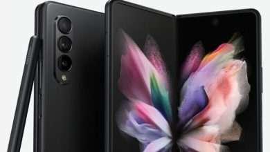 سامسونج جالكسي زد فولد 3 – Galaxy Z Fold 3 أهم 4 مميزات سيأتي بها هذا الهاتف