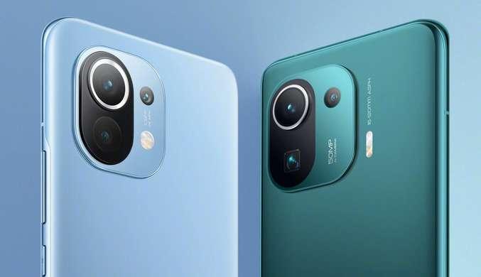 شاومي مي 12 – Xiaomi Mi 12 سيكون أول هاتف يعمل بهذا المعالج