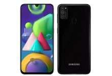 سامسونج جالكسي ام 21 2021 إديشن - Galaxy M21 2021 Edition تسريب المواصفات في أحدث التسريبات