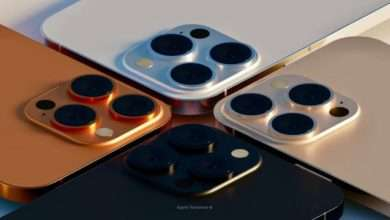 ايفون 13 برو ماكس – iPhone 13 Pro Max يظهر بلونين جديدين