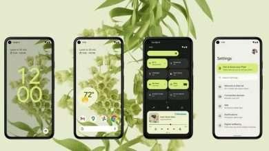 أندرويد 12 - Android 12 يجلب ميزة من مميزات سامسونج التي نحتاج إليها جميعًا