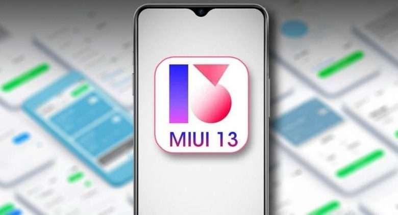 قائمة هواتف شاومي التي ستحصل على أندرويد 12 وواجهة MIUI 13