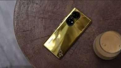 هواوي بي 50 - Huawei P50 موعد الإعلان رسميًا عن هواتف السلسلة