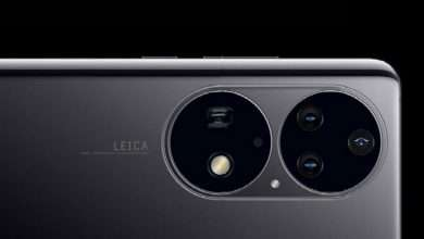 هواوي بي 50 - Huawei P50 موعد الإعلان رسميًا عن النسخة العادية