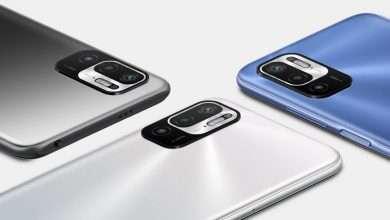 سعر ومواصفات ريدمي نوت 10 تي Redmi Note 10T 5G رسميًا