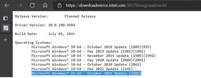 ويندوز 11 - Windows 11 موعد الإعلان عن الإصدار النهائي