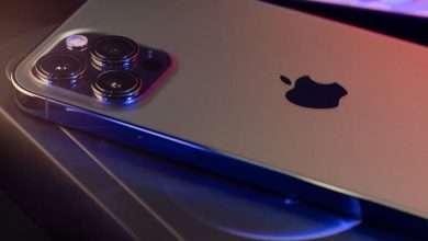 ايفون 13 برو و ايفون 13 برو ماكس سيحصلان على سعة تخزين ضخمة لن تتوقعها !