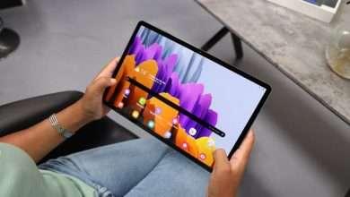 سامسونج جالكسي تاب اس 8 الترا - Galaxy Tab S8 Ultra قادم بميزة رائعة لعشاق أجهزة التابلت