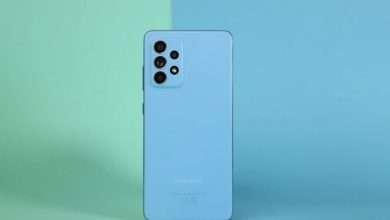 سامسونج جالكسي اى 52 - Galaxy A52 متى سيحصل على تحديث أندرويد 12 وواجهة One UI 4.0 ؟