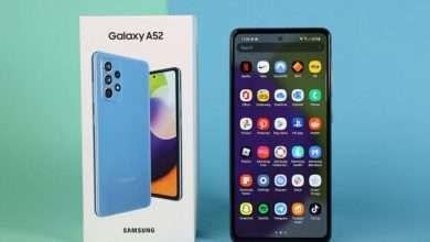 سامسونج جالكسي اى 52 - Galaxy A52 يسبق الجميع في تحديث شهر أغسطس