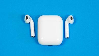 ابل ايربودز 3 - Apple AirPods 3 تظهر في صور رسمية تمهيدًا للإطلاق