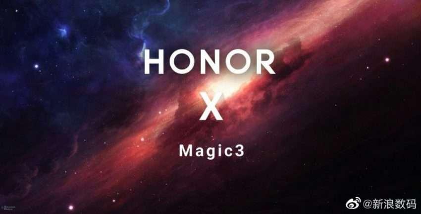 هونر ماجيك 3 - Honor Magic3 الشركة تؤكد معالج هواتف السلسلة