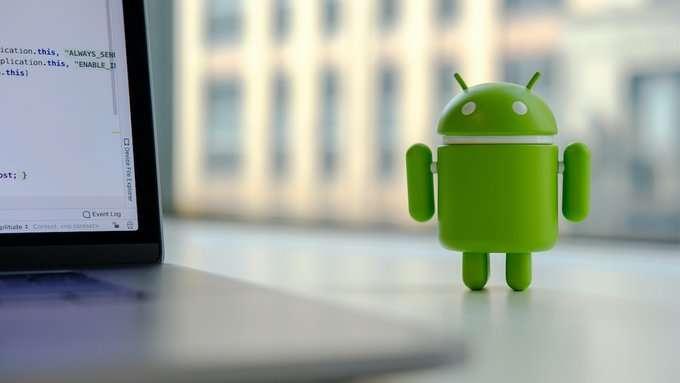 اندرويد 13 Android كشف اسم الحلوى الذي سيطلق على النظام الجديد