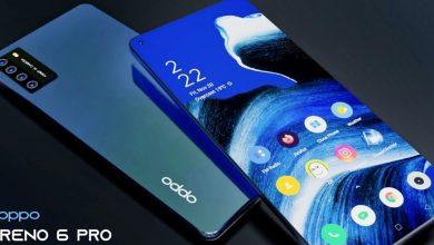 اوبو رينو 6 برو OPPO Reno6 Pro 5G يصل الأسواق العالمية وتأكيد المعالج والذاكرة