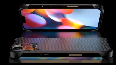 ايفون 13 - iPhone 13 يظهر في تسريبات جديدة وفيديو تشويقي