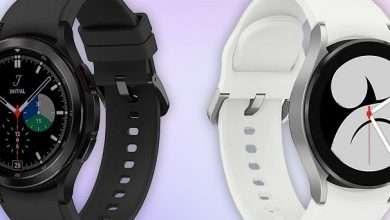 مواصفات جالكسي ووتش 4 - Galaxy Watch4 مع ووتش 4 كلاسيك Watch4 Classic وموعد الإطلاق