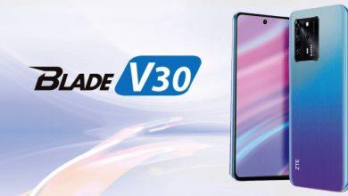 سعر ومواصفات زد تي اي بليد في 30 - Blade V30 و بليد في 30 فيتا Blade V30 Vita