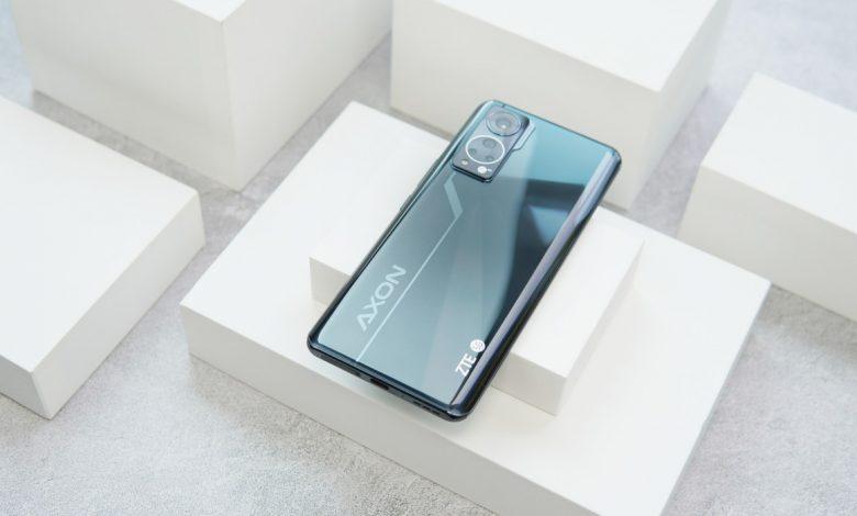 زد تي اي اكسون 30 - ZTE Axon 30 ظهور مقاطع فيديو جديدة تكشف التصميم والكاميرا