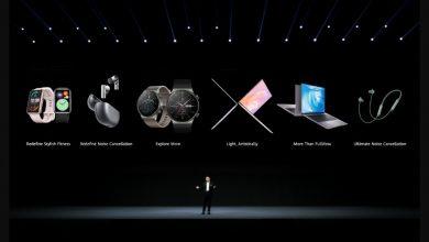 هواوي باند 6 برو Huawei Band 6 Pro وشاشة ذكية للأطفال ومنتجات كثيرة سيتم إطلاقها هذا الشهر