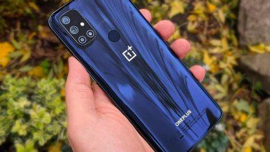 ون بلس نورد ان 10 OnePlus Nord N10 5G يتلقى تحديث أندرويد 11