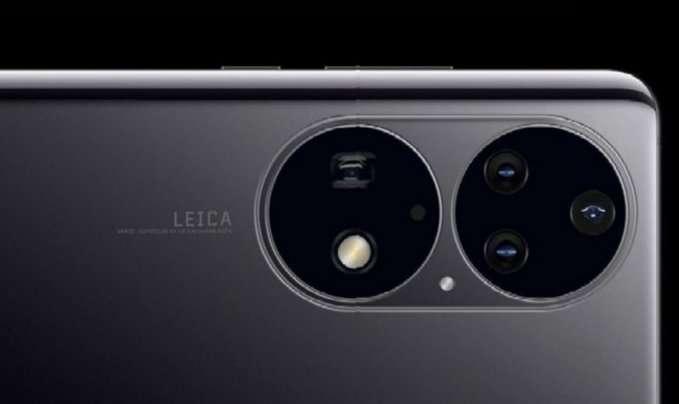 هواوي بي 50 برو Huawei P50 Pro سيتوفر بنسخة فور جي وخيارات ألوان أنيقة!