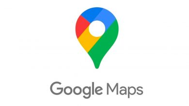 خرائط جوجل