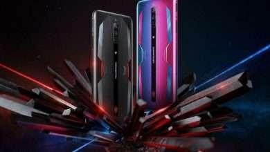 ريد ماجيك 6 اس برو - Red Magic 6S Pro الشركة تنشر ملصقات ترويجية جديدة