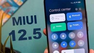 واجهة شاومي MIUI 12.5 الإصدار المحسن - أهم المميزات وموعد الإطلاق