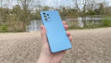 سامسونج جالكسي اى 52 اس - Galaxy A52s الكشف عن السعر وخيارات الألوان وذاكرة التخزين