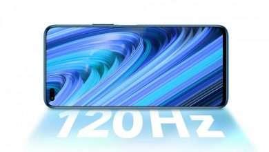 هونر اكس 20 5g تسريب مواصفات Honor X20 5G الرئيسية قبل يومين من الإعلان