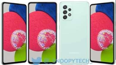 سامسونج جالكسي اى 52 اس - Galaxy A52s المواصفات كاملةً والسعر قبل إزاحة الستار