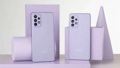 سعر ومواصفات سامسونج جالكسي اى 52 اس - Galaxy A52s رسميًا بمعالج قوي وشاحن سريع