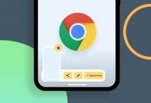جوجل كروم يدعم أحد أفضل ميزات أندرويد Android 12 المتعلقة بالتقاط الشاشة