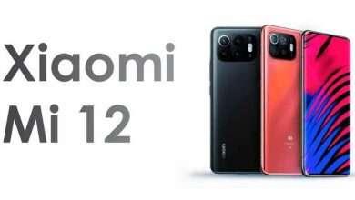 شاومي مي 12 - Xiaomi Mi 12 هل ستحتوي السلسلة على نموذجين فقط ؟