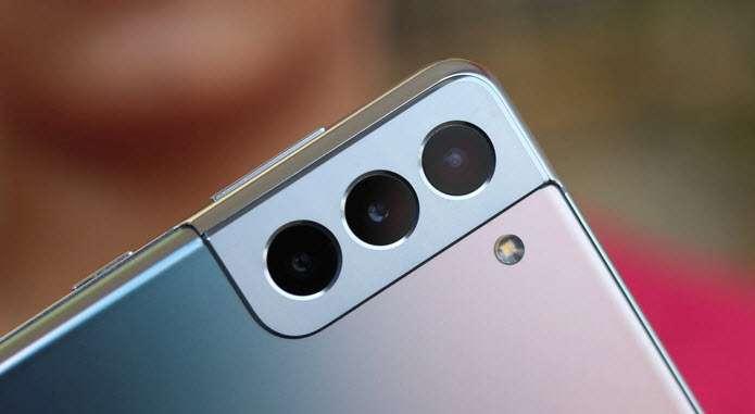 سامسونج جالكسي اس 22 و جالكسي اس 22 بلس .. إليكم أهم التحسينات الجديدة على الكاميرا